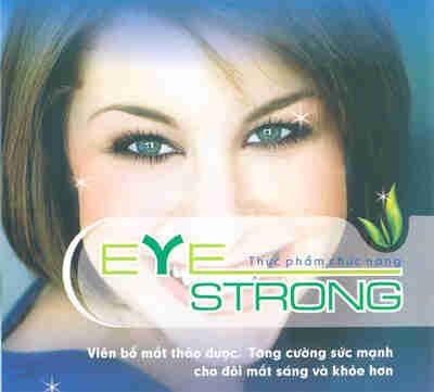 Eye Strong