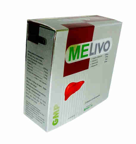 Melivo