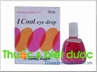 ICool eye drop 15ml