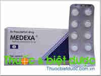 Medexa 4mg