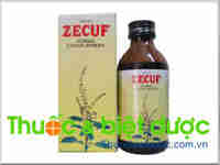 Zecuf Herbal Cough Remedy 100ml