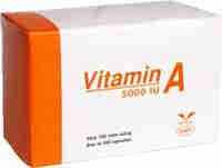 Vitamin A 5.000UI