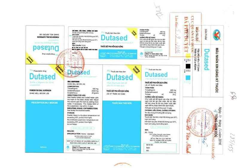 thông tin, cách dùng, giá thuốc Dutased - ảnh 0