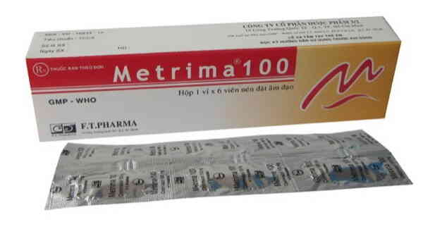 Metrima100
