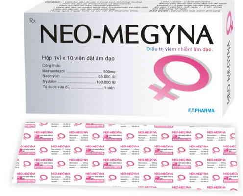 Neo - Megyna