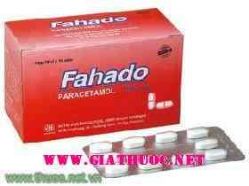Fahado-500mg