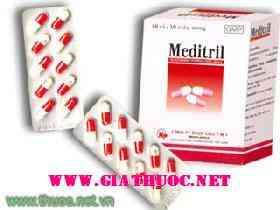 Meditril-250mg