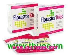 Florastor 250