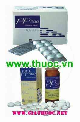 PP500-500mg