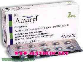 Amaryl-2mg