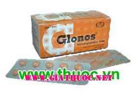 Glonos