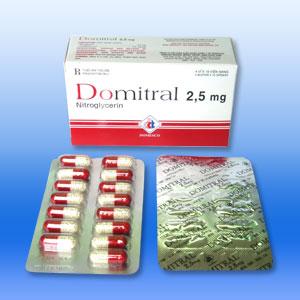 Domitral