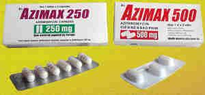 Azimax 250mg